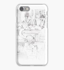 The Borrowers iPhone Case/Skin