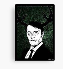 Hannibal Canvas Print