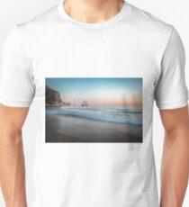 Kleopatra Plaji Unisex T-Shirt
