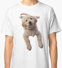 Golden Retriever Classic T-Shirt
