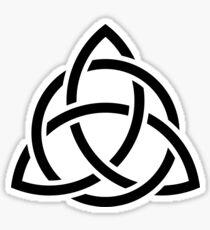 Charmed  Sticker