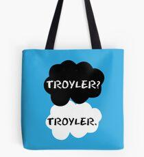 Troyler - TFIOS Tote Bag