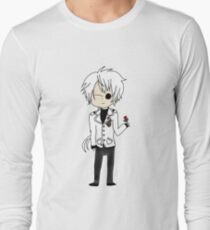Zen Chibi Long Sleeve T-Shirt