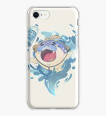 Push your limits iPhone Case/Skin