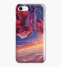 Star Guardian League of Legends  iPhone Case/Skin