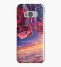 Star Guardian League of Legends  Samsung Galaxy Case/Skin
