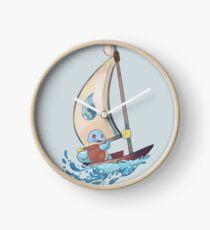 Sailing Clock