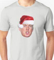 Trump Santa Shirt T-Shirt