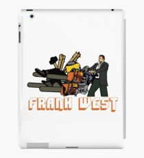 BAD MOFO FRANK iPad Case/Skin