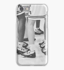 Basketball Huddle iPhone Case/Skin