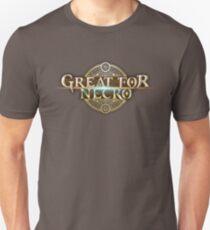 Summoners War Great for Necro Unisex T-Shirt