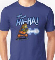 KAME HAME HA HA! T-shirt unisexe