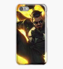 Phone Case Xin Xao iPhone Case/Skin