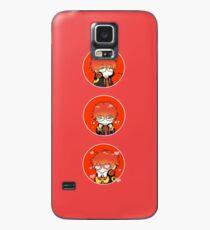 Mystic Messenger - 707 Emotions Case/Skin for Samsung Galaxy