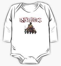 Roblox One Piece - Long Sleeve