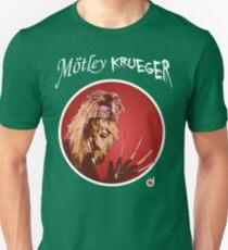 MÖTLEY KRUEGER Unisex T-Shirt