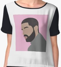 Drake Women's Chiffon Top
