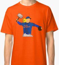 Noah Syndergaard Classic T-Shirt