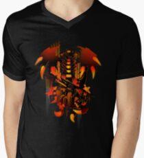 Giratina Men's V-Neck T-Shirt