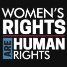 Women's Rights are Human Rights: Womens March by BootsBoots