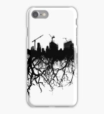City Roots History iPhone Case/Skin