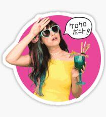 Kero Kero Bonito: Break Sticker