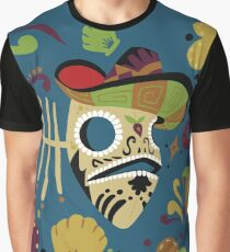 Pescado Muerto Graphic T-Shirt