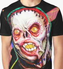 THE NIGHTMARE HAS COLOR OPTIONS!  Graphic T-Shirt