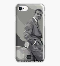 Sean Connery iPhone Case/Skin