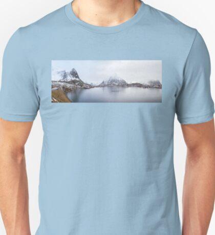 Reine pano T-Shirt