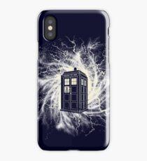 Demons run - v2 iPhone Case/Skin