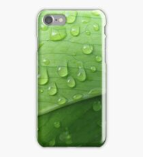 Gift of the Morning iPhone Case/Skin