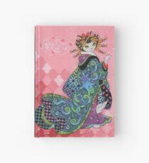 Tako (Octopus) Hardcover Journal