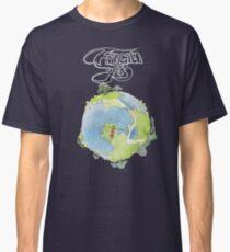Camiseta clásica Sí - Frágil
