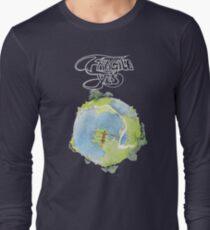 Yes - Fragile Long Sleeve T-Shirt