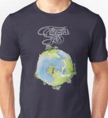 Yes - Fragile Unisex T-Shirt