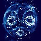 mononoke nebula by frederic levy-hadida