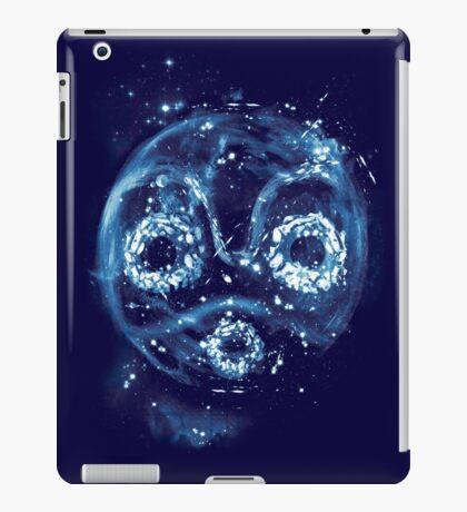 mononoke nebula iPad Case/Skin