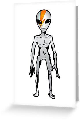 Alien Sane by merrypranxter