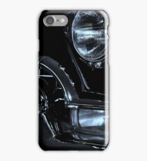 Cadillac Bumper iPhone Case/Skin