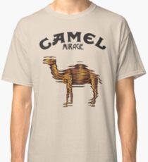 Camel Mirage Band Classic T-Shirt