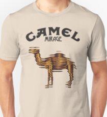 Camel Mirage Band Unisex T-Shirt