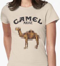 Camel Mirage Band T-Shirt
