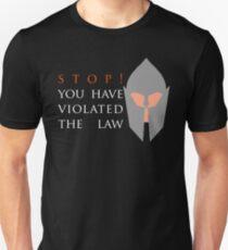 Oblivion Guard Unisex T-Shirt