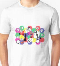 Board Games Unisex T-Shirt