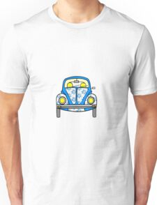 Cute And Compact Unisex T-Shirt