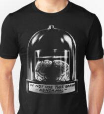 Abby Normal BLACK Unisex T-Shirt