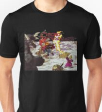 Chrono Trigger SNES T-Shirt