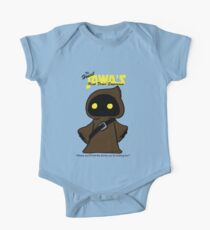 Honest Jawa's Used Droids Emporium Kids Clothes