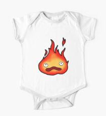 I don't cook! I'm a scary and powerful fire demon! Kids Clothes